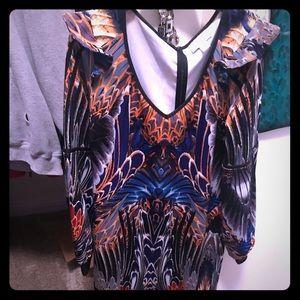 Bisou Bisou Large Dress